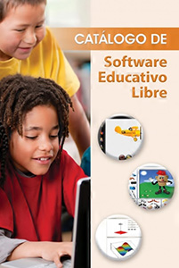 Catalogo de Software Educativo Libre