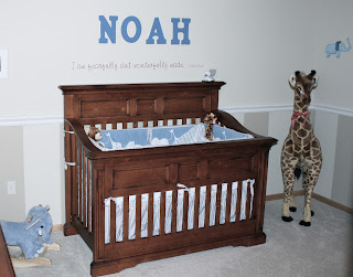 Noah%2527s+nursery 10 Steps to Teaching Your Child to Read