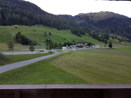Alpencamping Nauders, Bundesstraße 279, 6543 Nauders, Österreich, Campingplatz, state Tirol