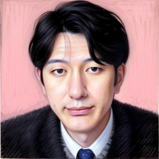 HIROKAZU YATSUNAMI's icon