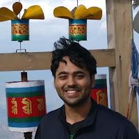 Kunj Thakkar's avatar