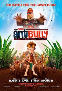 Lạc Vào Thế Giới Kiến - The Ant Bully poster