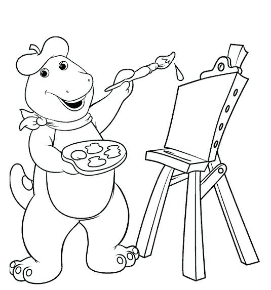 Coloring Pages: January 2013