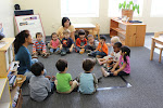 LePort Montessori Preschool Toddler Program Irvine Lake - group activity