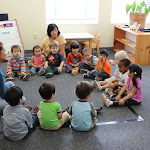 LePort Montessori Preschool Toddler Program Irvine Lake - group activity