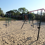 Playground at the top of Curraghbeena Rd (257489)