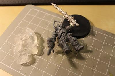 Chaos Mold!