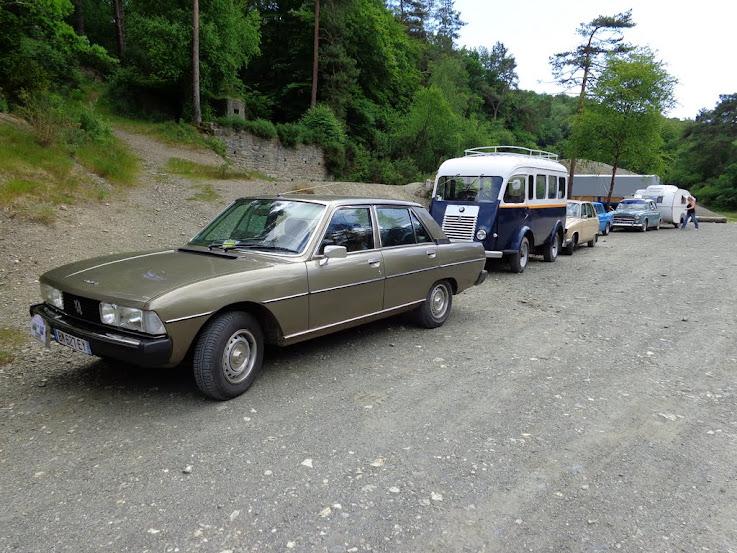 Sortie Camping 2013 - Calandre et Torpédo DSC00470