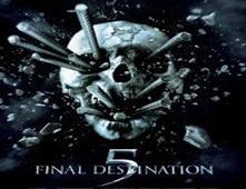 مشاهدة فيلم Final Destination 5