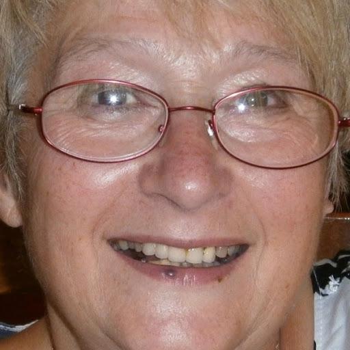 Ursula robin for Nicole domon
