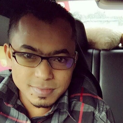 SALEHUDIN Razali