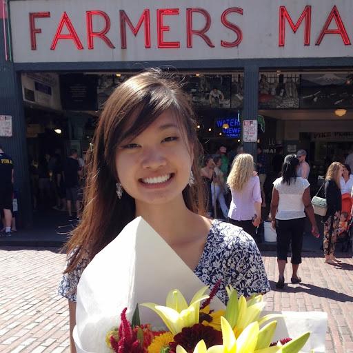 Amy Yuan Photo 25