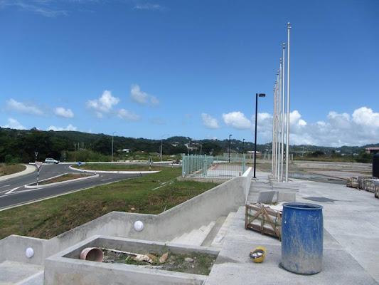 Shaw Park, Milford Road, Scarborough, Trinidad & Tobago