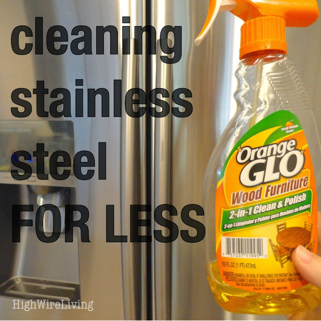 100  Cleaning Stainless Steel Cleaning Stainless Steel Appli