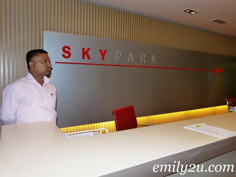 Subang Skypark Airport