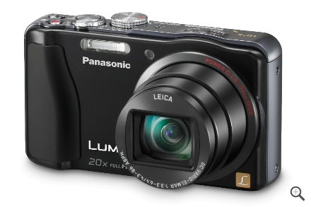 Panasonic DMC Lumix ZS20