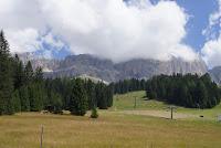 Frommer Alm (1.740 m) > Kölner Hütte (2.337 m)