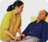 Первая помощь при инсульте