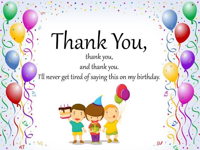 thơ cảm ơn mọi người đã gửi lời chúc mừng sinh nhật
