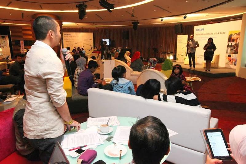 Philips Indonesia – Inovasi Penuh Makna Untuk Anda