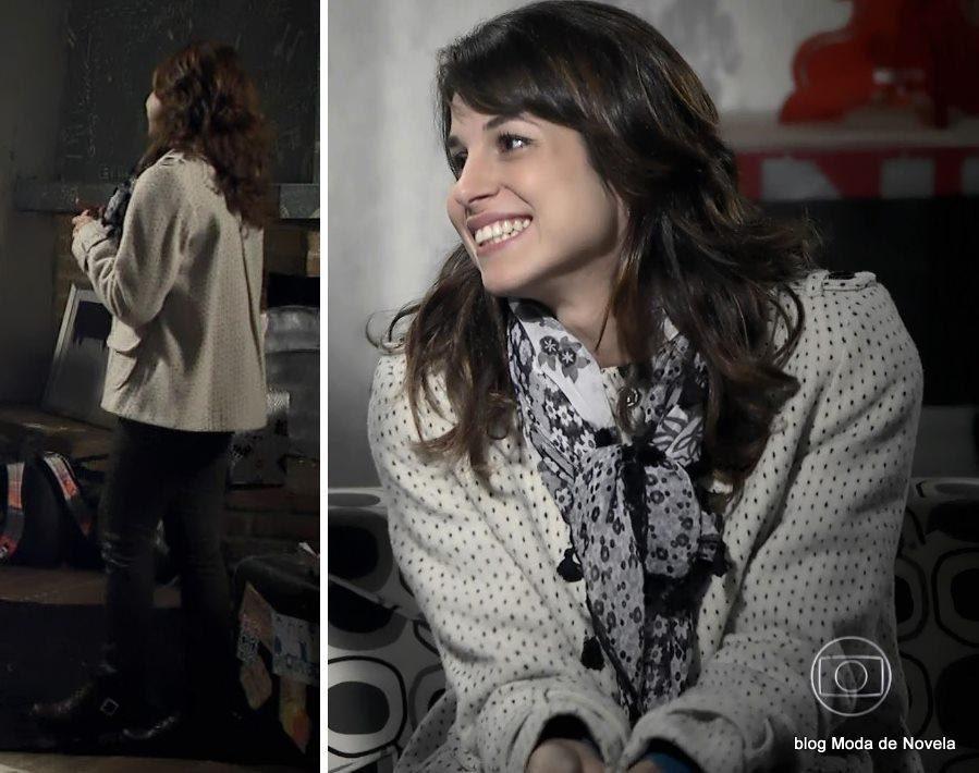 moda da novela G3R4Ç4O BR4S1L - look da Manuela dia 16 de maio