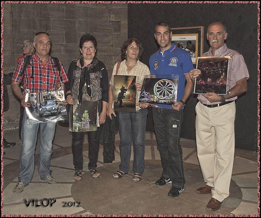 Premis FotoMaig 2012
