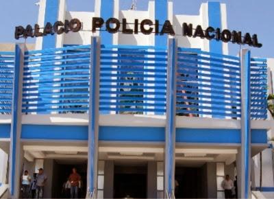 A cárcel de Najayo mujer difamaba en instagram