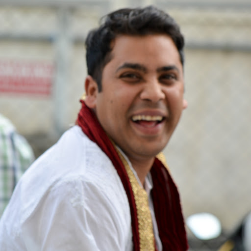 Nabakamal Das