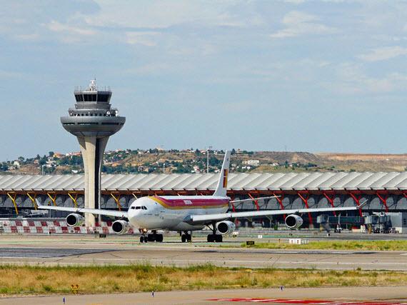 162 destinos desde el Aeropuerto de Barajas en la temporada de invierno