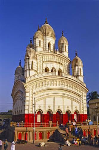Dakshineswar Temple Kolkata