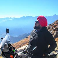 Mehtab Singh Edhan