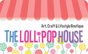 the lollipop house
