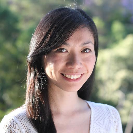 Belinda Tang Photo 5