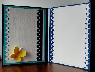 Tarjeta Primavera, Tulipanes