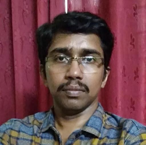 Syam Kumar R
