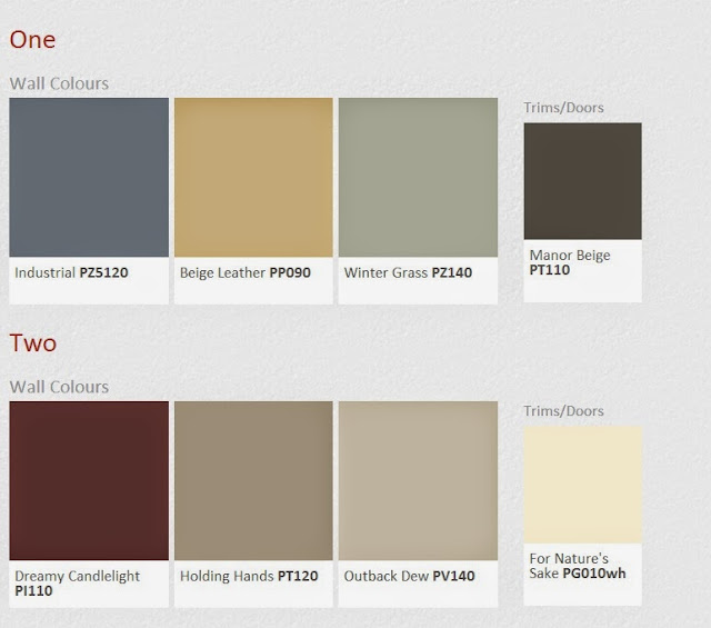 Federation Details Federation Colours Popular Interior Paint Colours Image Of Home Design Most