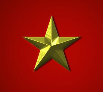 Avatar cờ đỏ sao vàng mừng ngày 2-9