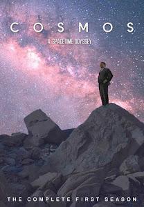 Vũ Trụ: Hành Trình Không Gian Và Thời Gian - Cosmos: A Spacetime Odyssey 1 poster