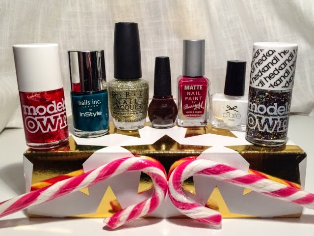 favourite-christmas-nail-polishes
