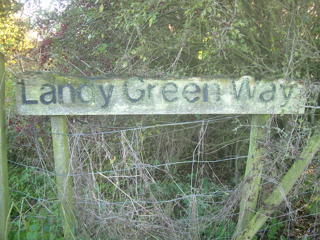 Landy Green Way