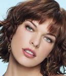 Secretos de belleza de Milla Jovovich