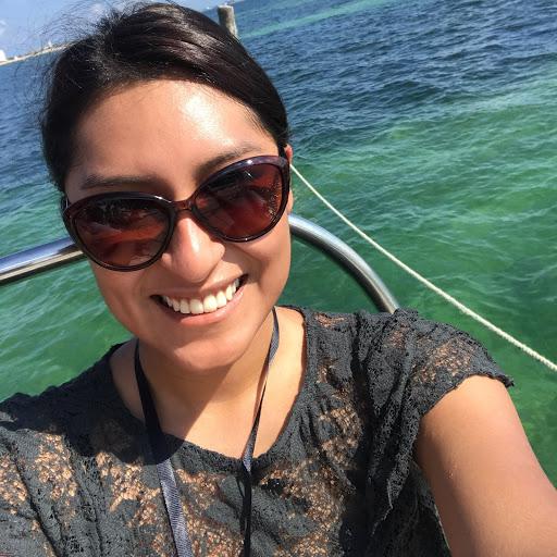 Grecia Lozano
