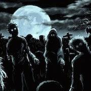 Сонник зомби