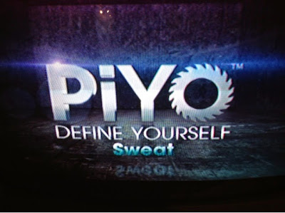 Empowermoms Week 1 Of Piyo With Chalenejohnson As Well