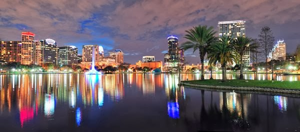Orlando - Flórida