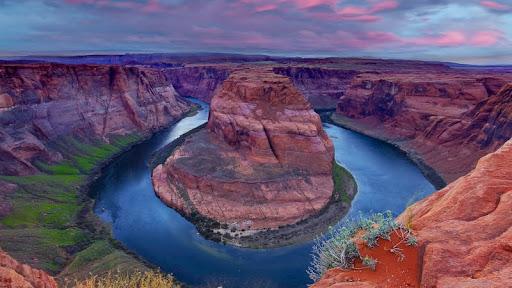 Horseshoe Bend, Glen Canyon, Arizona.jpg