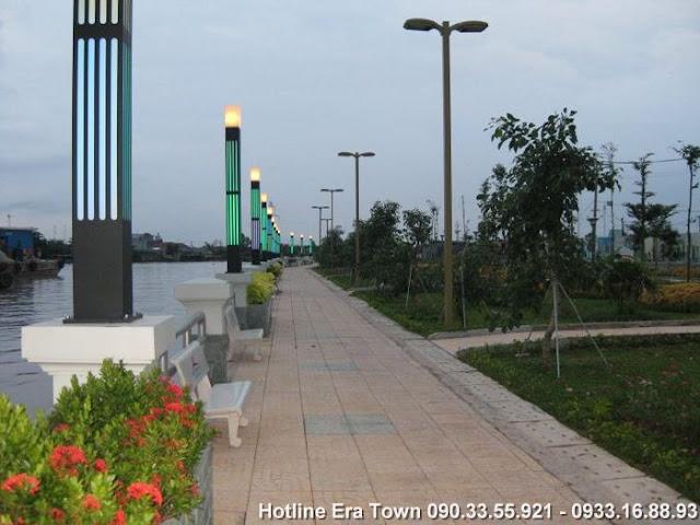 Bán Căn Hộ Era Town View Sông 97m2