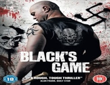 مشاهدة فيلم Black's Game بجودة BluRay