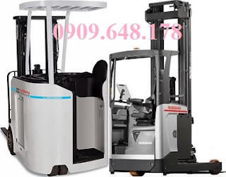 Reach Truck Unicarriers