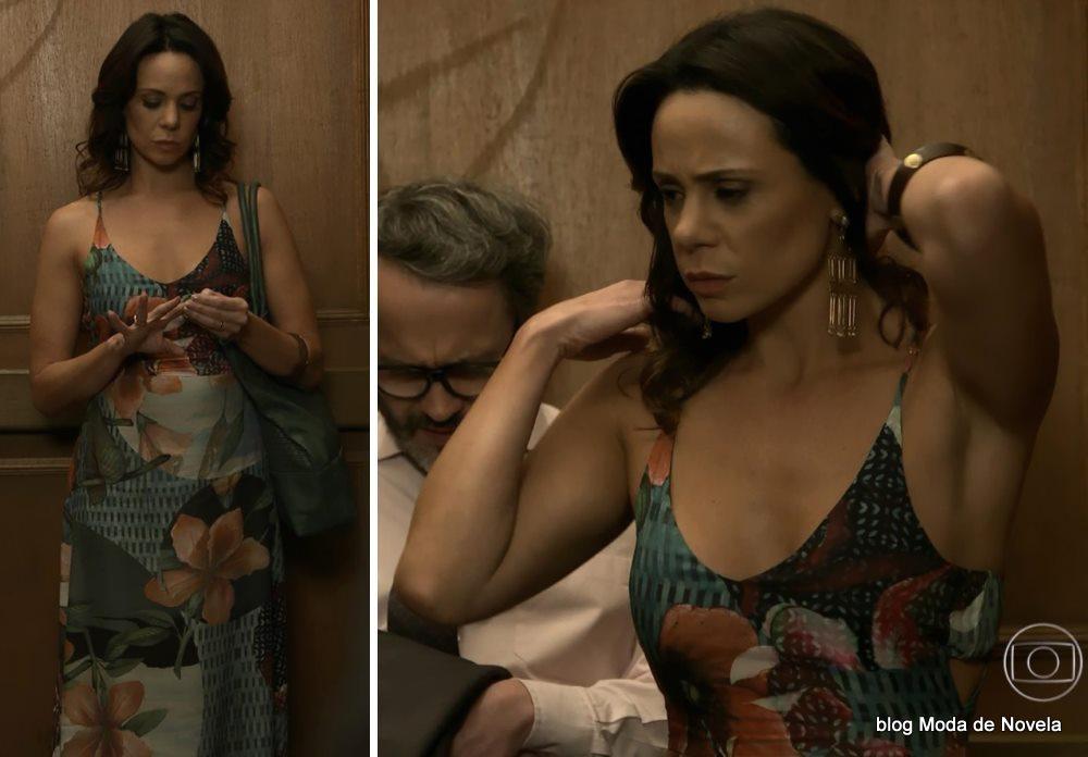 moda da novela Em Família - look da Juliana dia 3 de junho